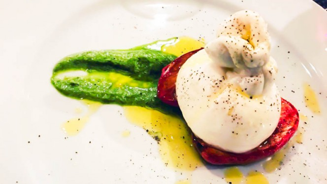 Suggerimento dello chef - Gastone Cibi e Facezie, Foligno