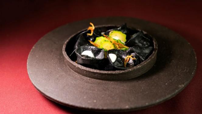 Suggerimento dello chef - Cuoco e Camicia, Rome