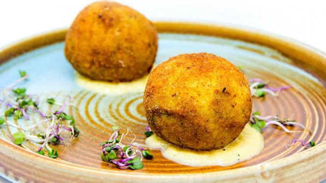 Suggerimento dello chef - 210 Grammi, Trapani