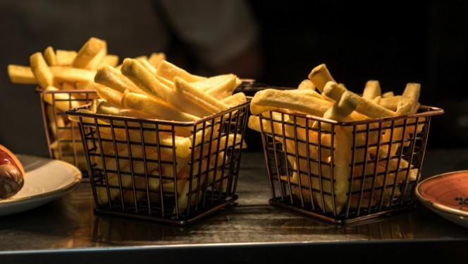 Suggestie van de chef - Grill-ig Tilburg, Tilburg