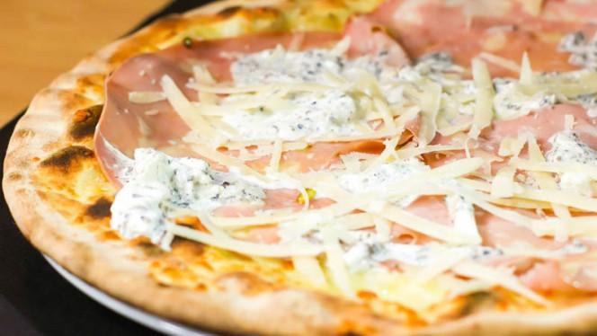 Suggerimento dello chef - A Mano A Mano, Rome
