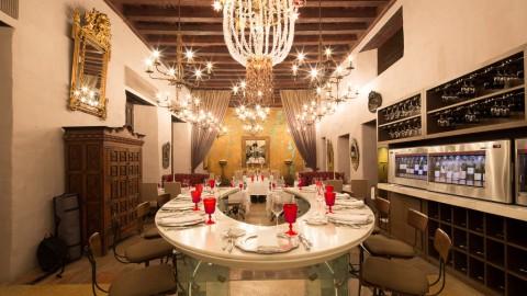 1621 Restaurant (Sofitel Legend Santa Clara), Cartagena de Indias
