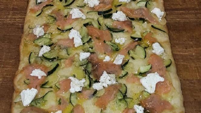 Suggerimento dello chef - Il Maghetto Pizza e Pasta, Rome