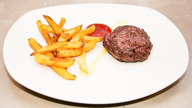 Sugerencia del chef - Tavico, Madrid