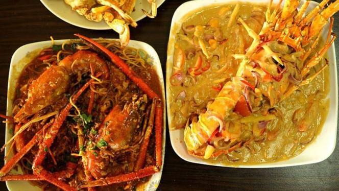 Lobster - Restaurant De Thai, Utrecht