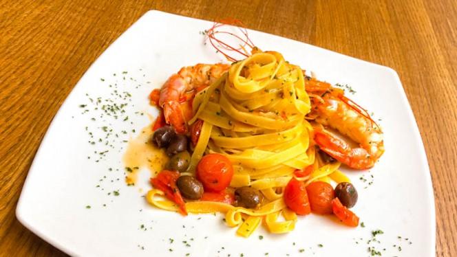 Suggerimento dello chef - Enosteria Il Mainetto, Turin