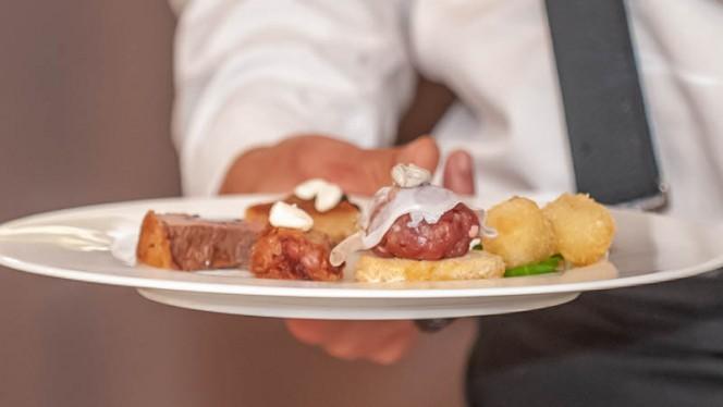 Sugerencia de plato - Bistro Kings, Lloret De Mar