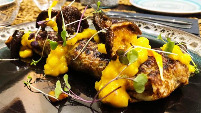 Sugerencia del chef - Xanglot, Valencia