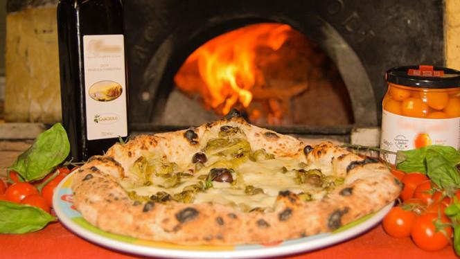 Suggerimento dello chef - RossoPomodoro Livorno, Livorno