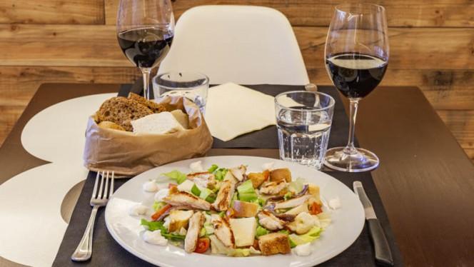 Suggerimento dello chef - Salumeria dello Sport, Milan