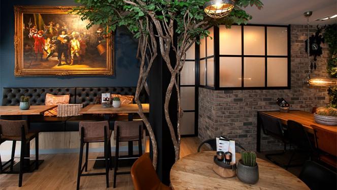 Het restaurant - Lekkerrr by Amersfoort ..., Amersfoort