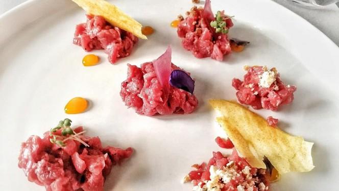 Suggerimento dello chef - Casato Ristorante Wine Bar, Siena