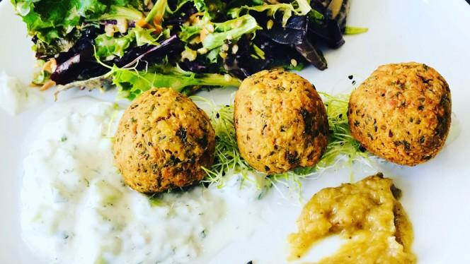 Suggestion du chef - Orig'Ines, Paris