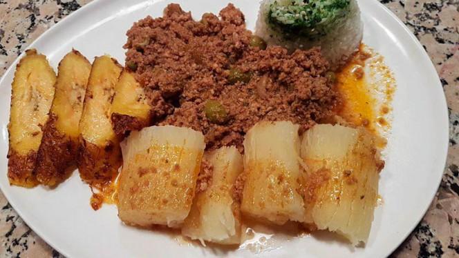 Sugerencia del chef - El Paladar Universidad, Zaragoza