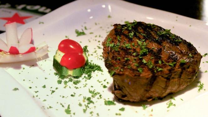 Suggestie van de chef - Restaurant Villa Maria, Amsterdam