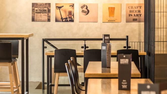 Barcelona Beer Company 3 - Barcelona Beer Company, Barcelona