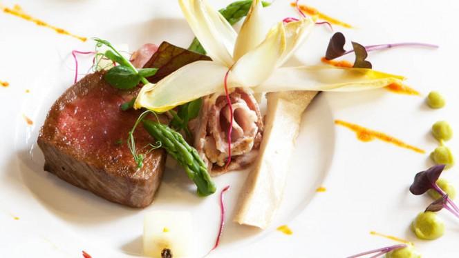 Suggestie van de chef - Restaurant De Seizoenen (by Fletcher), Putten