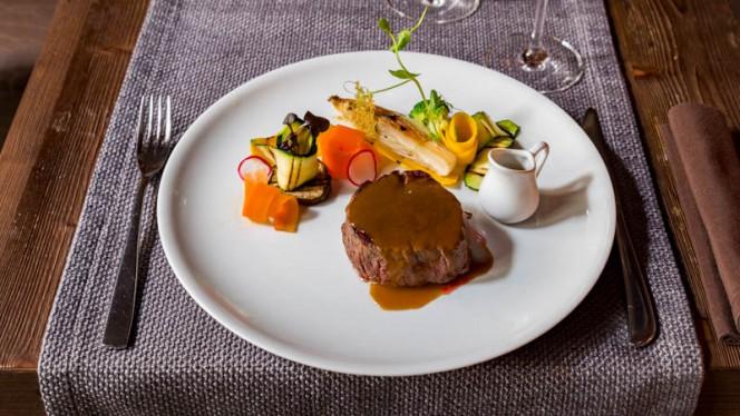 Suggestion du Chef - Karne, Genève
