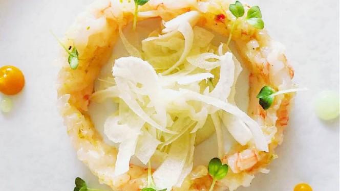 Suggerimento dello chef - Aura Restaurant,