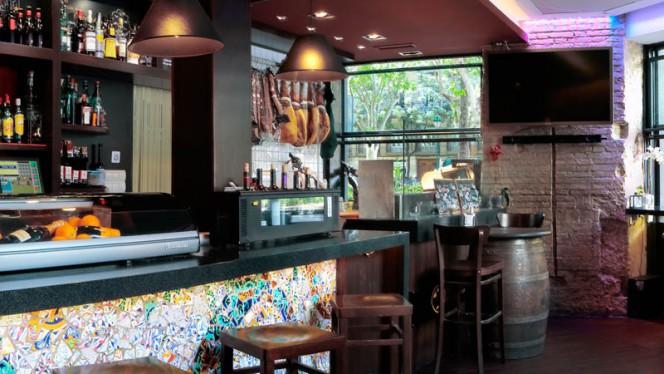 El Cauce Tapas & Bar 11 - El Cauce Tapas & Bar, Valencia