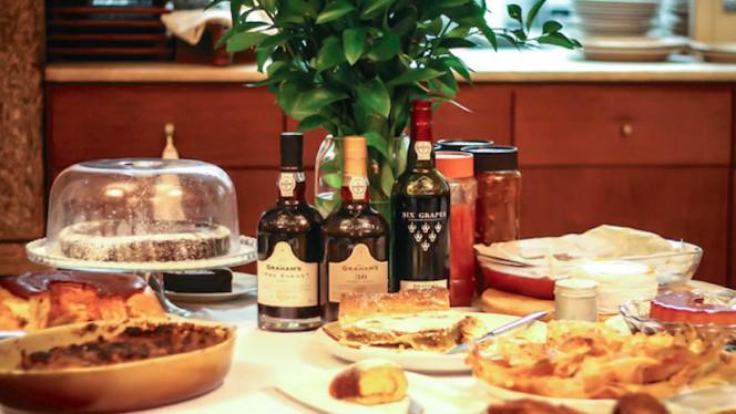Sugestão do chef - Casa de Pasto Adega do Ribatejo, Porto
