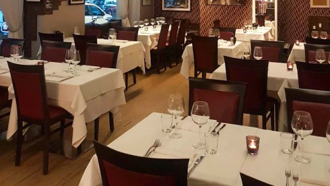 5th Avenue Milano Restaurant & Drink, Milan