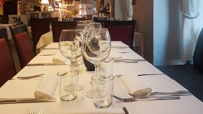 Sala - 5th Avenue Milano Restaurant & Drink, Milan
