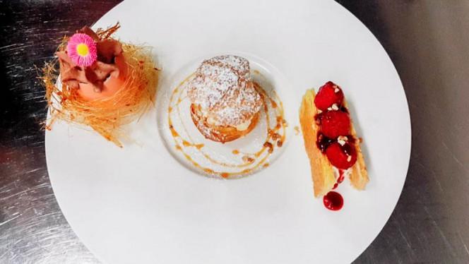 Suggestion du Chef - Il Était une Fois..., Aix-en-Provence