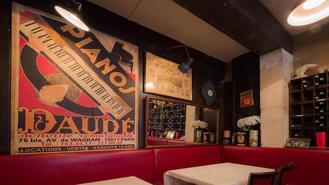 Salle - Brasserie des Douanes, Bordeaux