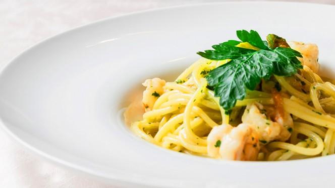 Sugerencia del chef - Il Nuovo Yacht, Milan