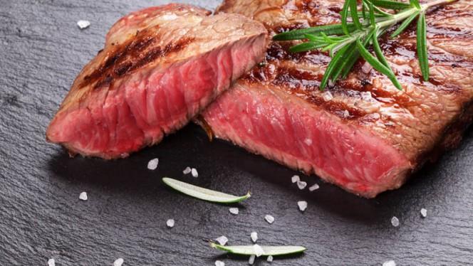 Sugerencia del chef - Parrilla Argentina La Salamandra, Benidorm