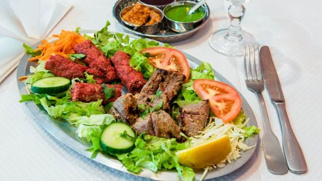 Suggestion du Chef - Allo Tandoori, Paris