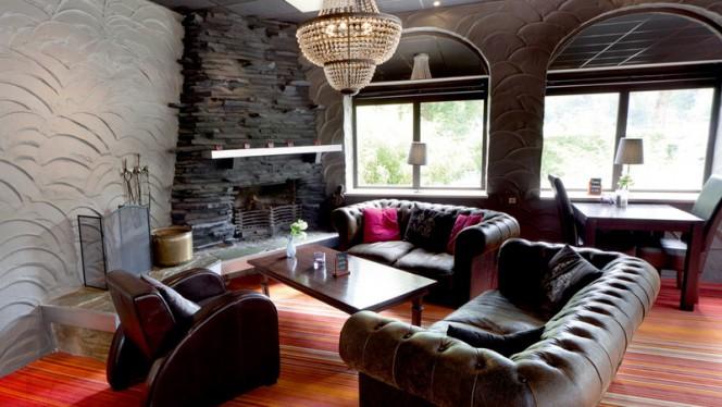 Lounge - Fletcher Hotel-Restaurant Dinkeloord, Beuningen