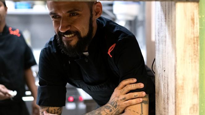 Chef - Bota Sal, Lisboa