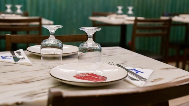 Sugestão prato - Bota Sal, Lisboa