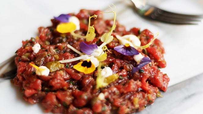 Sugerencia del chef - Nora BCN, Barcelona