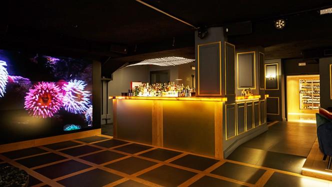 Vista bar - Nora BCN, Barcelona
