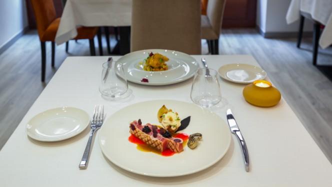 Suggestion de plat - Akashi, Bordeaux