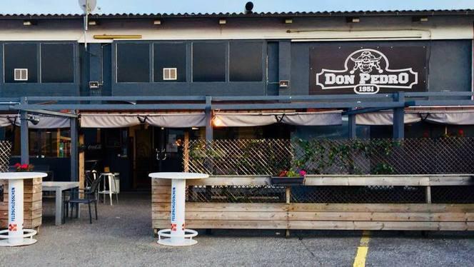 Le restaurant - Restaurant Don Pedro 1951, Meyrin