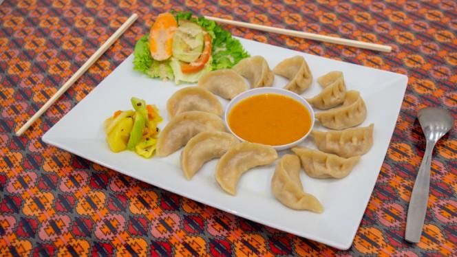 Suggestion du chef - Buffet Himalaya, Toulouse