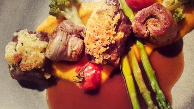 Suggestie - Ibiza Almelo | Club - Restaurant - Lounge, Almelo
