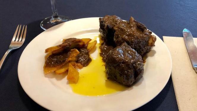 Sugerencia del chef - La Cerveceria de Monti, Valencia