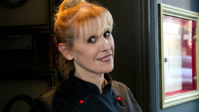 Julie Rivière Chef de Cuisine - Le 23 Clauzel - Julie Rivière -, Paris