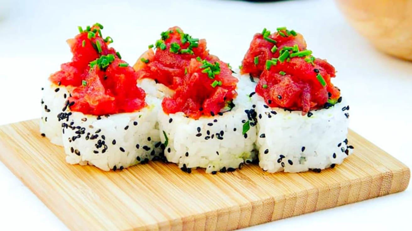 restaurante japones barcelona envio a domicilio