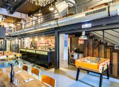 L Opera Bastille In Paris Restaurant Reviews Menu And Prices