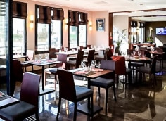 Le Coin Cuisine In Le Plessis Robinson Restaurant Reviews Menu