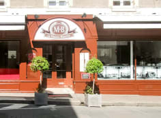 Au Trou Normand In Bayeux Restaurant Reviews Menu And Prices