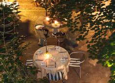 Restaurant La Table Du Pouyaud A Champcevinel 24750 Avis Menu