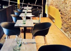 La Table De L Olivier In Marseille Restaurant Reviews Menu And