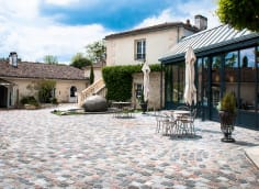 La Table Du Lavoir In Martillac Restaurant Reviews Menu And